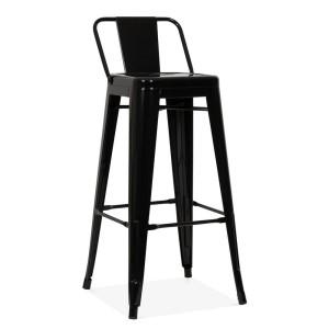 Барний стілець Tolix (Толікс) MC-012P h-76